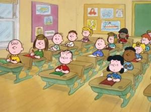 Peanuts Teachability
