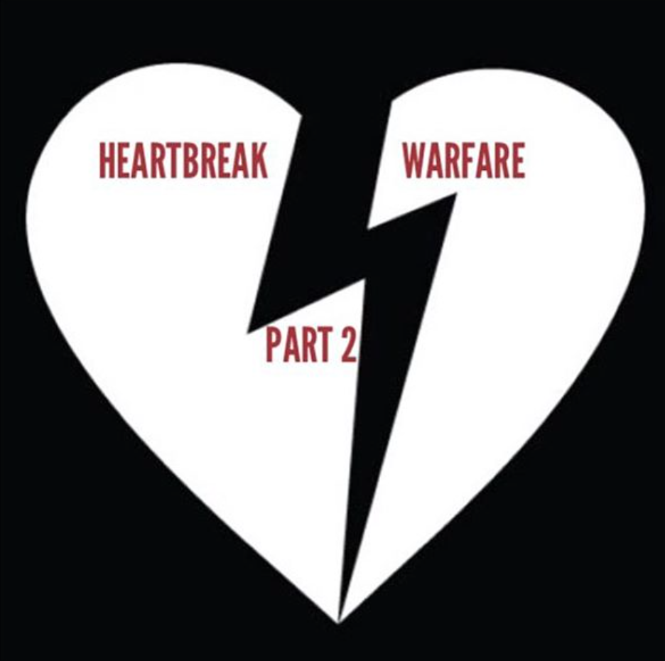 Heartbreak Warfare Part 2